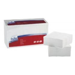 witte servetten 1-laags