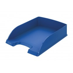 Brievenbakje A4 blauw