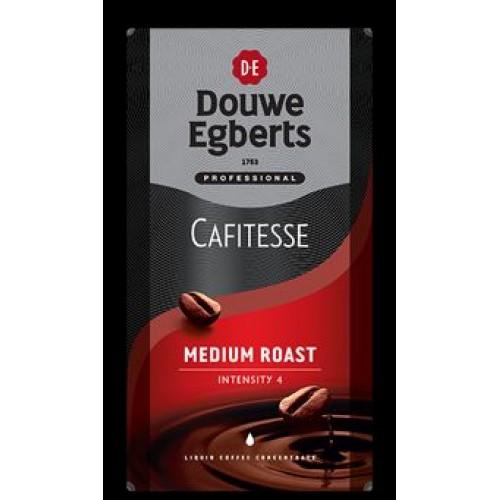 D.E medium roast 2x2