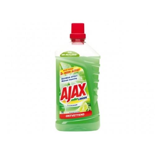 Ajax 1250 ml.  limoen