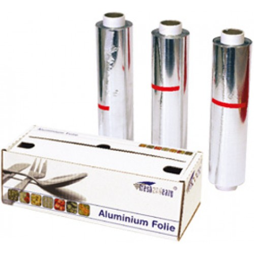 Aluminiumfolie 40cm in box