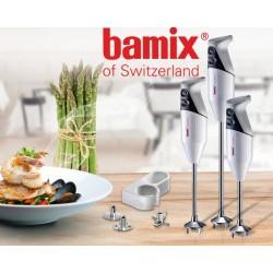 Bamix staafmixers