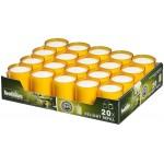 Relight refills Oranje