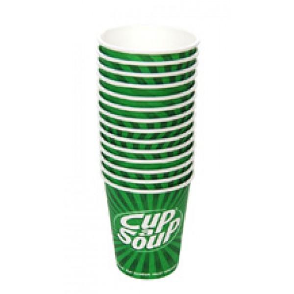 Wonderlijk Cup-a-soup bekers RH-63