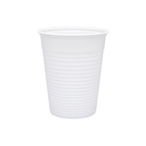 Drinkbeker 150 cc plastic