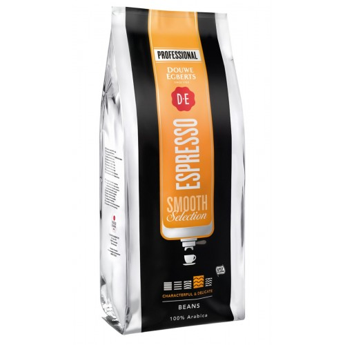 Espresso smooth selection 6x1kg