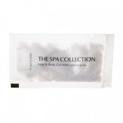 Hair & body 10ml sachets