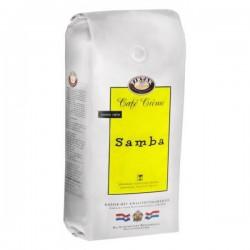 Samba 6x1