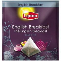 Lipton T English Breakfast