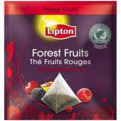 Lipton T Forest fruits