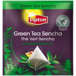 Lipton T green tea sencha