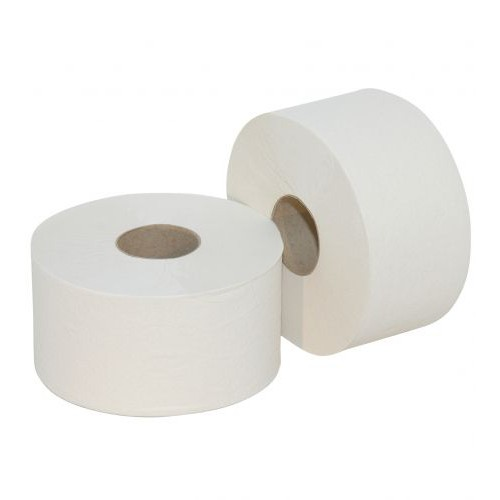 Mini Jumbo rol tissue