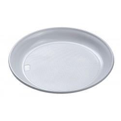 Plastic borden