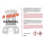 Anegen handgel 500 ml