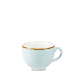 Cappuccino/soep kop Duck egg blue 50