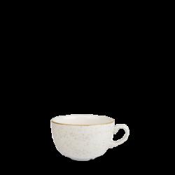 Cappuccino kop Barley White 28