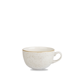 Cappuccino/soep kop Barley White 50