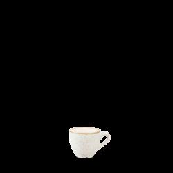 Espressokop Barley White