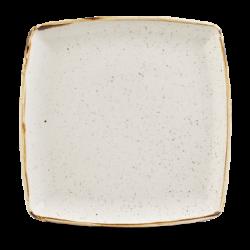 Bord vierkant Barley White 26.8
