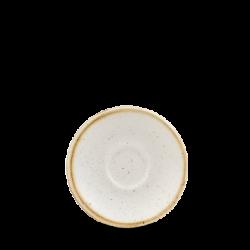 Schotel tbv espressokop  Barley White