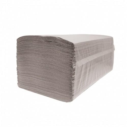 papieren handdoek V-vouw